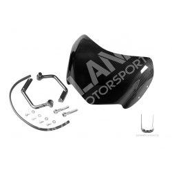Cupolino alto Yamaha in carbonio