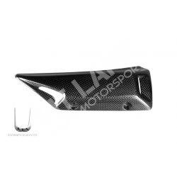Yamaha T‐MAX 2 MODELL carbon Superior heat shield