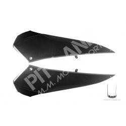 Yamaha T‐MAX 2 MODELL carbon Pair tag
