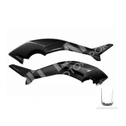 Yamaha T‐MAX 3 MODELL carbon Boomerang pair