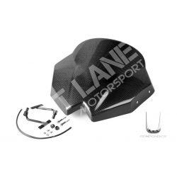Yamaha XJ6 carbon Headlight fairing