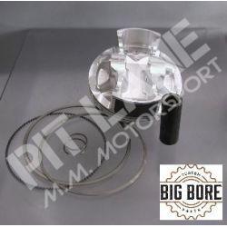 KTM 400 EXC (2009-2011) Pistone Bigbore per 102,00 mm