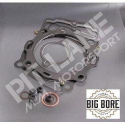 KTM 400 EXC (2009-2011) Bigbore top end - kit di tenuta per 102 mm