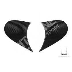 LOTUS Exige 1 Serie Carbon fiber Pair Side scoop