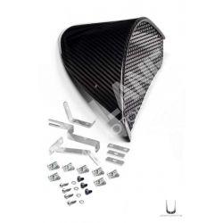 LOTUS Exige 2 Serie Carbon fiber right side scoop