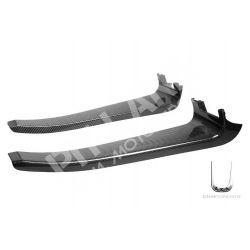 LOTUS Exige 3 Serie Carbonio Coppia battitacco laterale