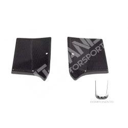 LOTUS 340R Carbon fiber Inferior sides
