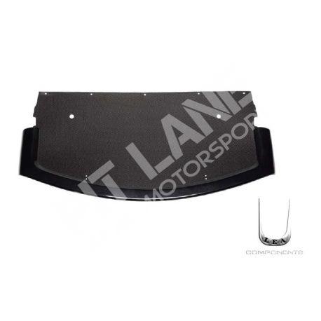 LOTUS 340R Carbon fiber Rear diffusor