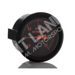 Lancia S4 Turbo pressure gauge diameter 60 mm