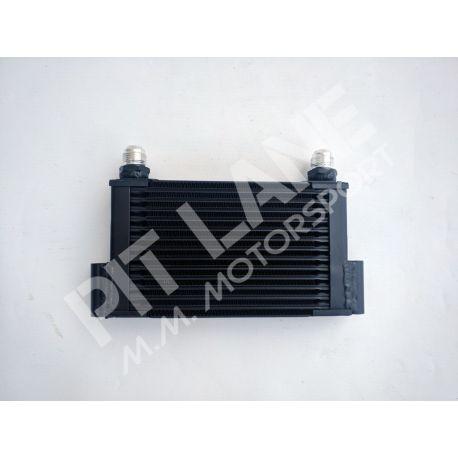 Lancia 037 Oil Gear Cooler