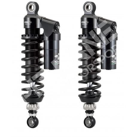 TRIUMPH THRUXTON 1200 R - 1200 RS 2019 Shocks Twin Shocks Version MATRIS SERIE M40KC