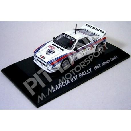 LANCIA 037 RALLY 1983 - Pitlane Motorsport