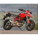 Ducati Hypermotard 2007-2011