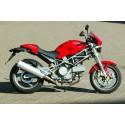Ducati Monster 620 - S2R 2003-2007
