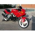 Ducati SS 350 - SS 400 1994-1997