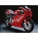 Ducati 749-999S 2005-2006