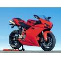 Ducati 848 - 1098 - 1198 2007-2011