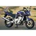 Yamaha Fazer 1000 2001-2005