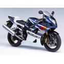SUZUKI GSX-R 1000 2003-2004